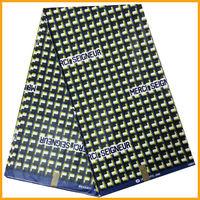 free shipping Guaranteed dutch wax african super wax ,Good price african fabric 6yard/lot Item Jave Style  J17