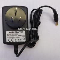 Free Shipping AU plug power Supply DC12V 2000mA  AC100~240V Input 50/60Hz Charger/Power Adapter for CCTV Camera AU power adaptor