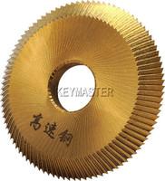 HSS16x60x6mm Key Cutter Blade Use For BW-9,RH-2,2AS,238BS Key Machine Cutting Wheel