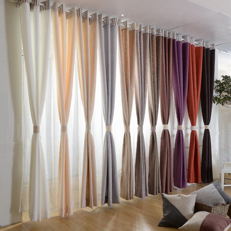 Online kopen Wholesale verduisterende gordijnen slaapkamer uit China ...