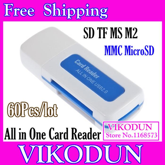 a card reader carte sd usb adapter micro sd micro usb sd card readers card reader hub ordinateur copy phone sd usb adapter sim(China (Mainland))