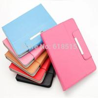 Fashionable Elegant Universal 8 inch Tablet Case Tablet 8 inch Case + Stylus Pen Gift