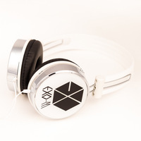 EXO-00429 Fashion Headband  Headphone for MP3 / MP4 / Computer / Phone