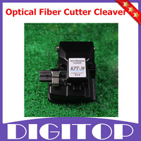 New Automatic Optical Fiber Cutter Cleaver 16 Cut Point High Precision Cut Cutting Tools Free Shipping