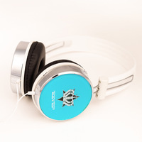 EXO-00423 Fashion Headband  Headphone for MP3 / MP4 / Computer / Phone