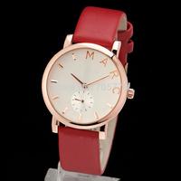 New brand C4955 Ladies Women 11 Colors Lady Fashion Watch Dress Women leather watch Diamond Crystal Watch Men Wristwatches