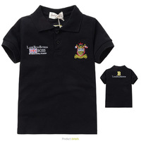 2014 t-shirt boy tshirt for kids tops cotton children casual tees for boys summer clothes boy's jersey