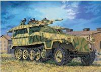 Dragon model 6224 1/35 Sd.Kfz.251/7 Ausf.C Pionierpanzerwagen