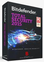 wholesale, Latest Version 1PCs/2Year Bitdefender Total Security 2015