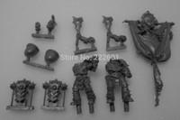 War of Hammer  -   SONS OF HORUS LEGION COMMAND