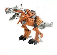 action figure Wire/steel lock deformation toys king kong 4 levels leader L alloy version dinosaur scale models hot kids toys