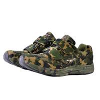 Supply Jinluke camouflage shoes forces WJ camouflage training Digital Camouflage training low outdoor digital