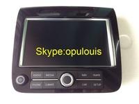 Alpine Display unit 7P6 919 603 QFVW006A Navi MMI touch monitor for VW Touareg 11 up car Navigation audio GPS