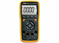Free shipping Digital Multimeter VICTOR 70C AC DC Resistance Capacitance Frequency Meter