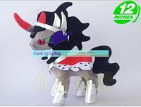 King Sombra plush doll dolls toy 32cm
