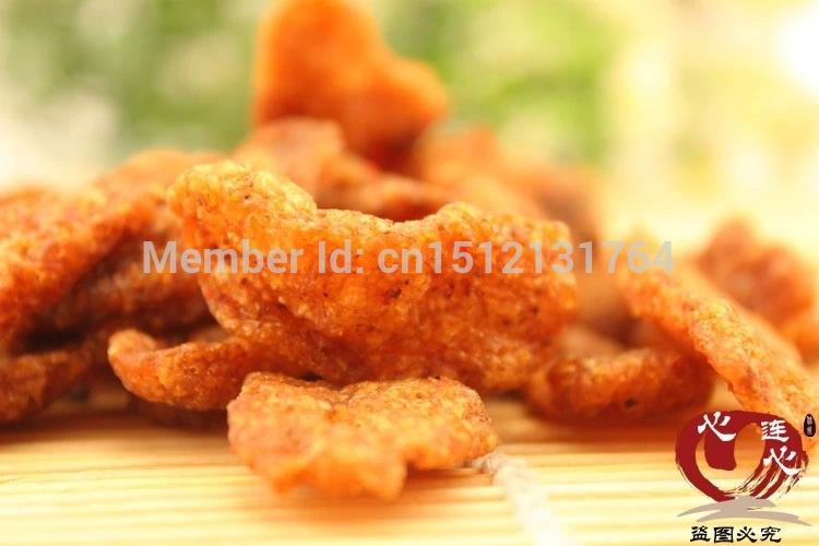 Chinese Food Shop Chinese Food Xianggu Mushroom