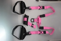 free shipping pink  SPORTS BANDS 15pcs  by FEDEX
