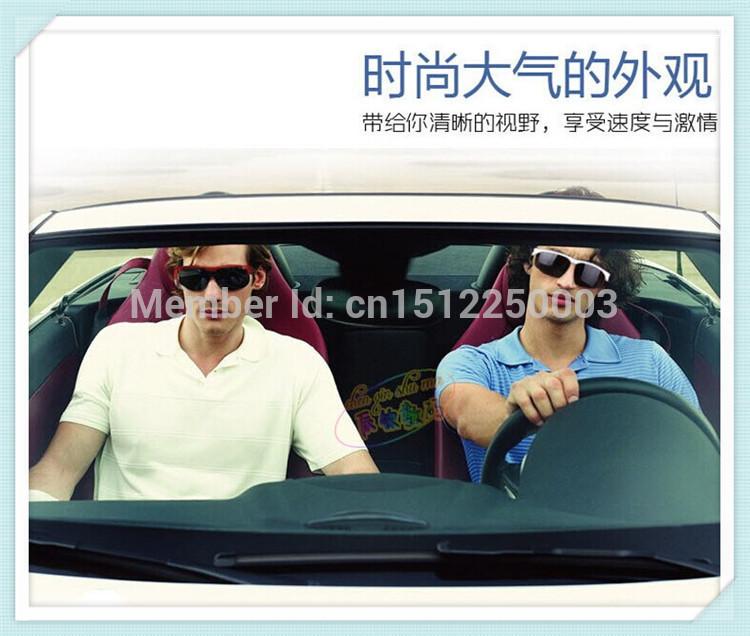 Bluetooth smart sunglasses sync music phone call for iPhone/Samsung/HTC/Sony/Huawei wireless google glasses(China (Mainland))