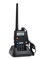 New BaoFeng UV-5R Portable Radio UV 5R Walkie Talkie 5W Dual Band VHF&UHF 136-174Mhz & 400-520Mhz Two Way Radio UV5R A0850A
