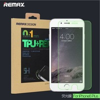 Original REMAX anti-scratch waterproof film for iphone 6 screen protector