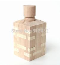 Bottiglia di vino di legno rompicapo puzzle  (China (Mainland))