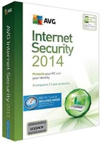 wholesale, AVG Internet Security 2015 2015 Full-function 3Years /3PCs