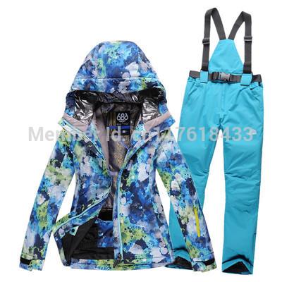 Womens Snowboard Jacket And Pants Pants Women's Snowboard