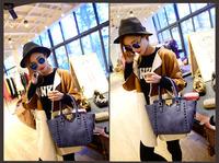 Famous Designers Women Handbag Elegant Shoulder Bag Pu  Leather Women Bag Clutch woman messenger bags 3 color