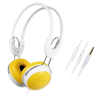 Free shipping High Quality  Headphone with Mic IP806 for mobile phone By Post