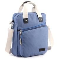 New arrival 2014  canvas  casual  shoulder  messenger bag