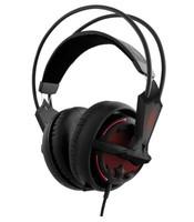 Diablo 3 Siberian USB Game Headphones Free shipping