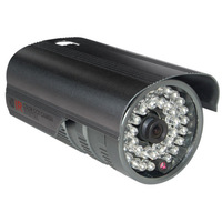 "HD 1200TVL Outdoor IR Bullet Camera 1/3"" SONY CMOS Waterproof CCTV 2.8MM OSD"