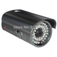 """HD 1200TVL Outdoor IR Bullet Camera 1/3"""" SONY CMOS Waterproof CCTV 2.8MM OSD"""