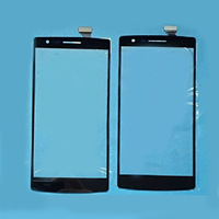 Original Oneplus One OGS Touch Screen Digitizer For Oneplus One 64GB 16GB 1+ Black Free Shipping