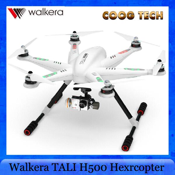 Детский самолетик Walkera H500 FPV RTF Hexrcopter g/3d iLook + DJI IMAX B6 PK TALI H500 Walkera