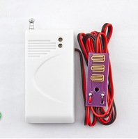 433MHz Wireless Water Intrusion Detector Leak Sensor Work With GSM PSTN SMS Home House Security for Alarm System