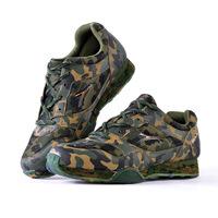 Factory direct sales of new Jinluke WJ fans color Jinluke camouflage shoes marathon training