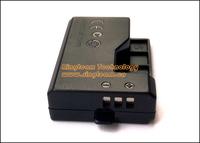 Free Shipping DRE10 DR-E10 DC Coupler Fake LPE10 LP-E10 Dummy Battery for Canon DSLR Cameras EOS 1100D Kiss X50 Rebel T3