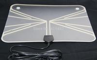 In Door flat Digital TV antenna