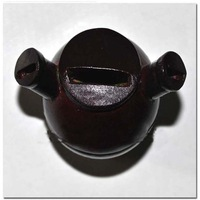 New models to create handmade dove whistle (Bamboo) Bamboo wonderful three-tone whistle whistle gourd pigeon