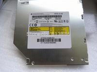 free shipping DVD drive TS-U633/SU-208 SATA DVD-RW Burner Drive 9.5MM DVD Rewriter not bezel