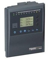Schneider SEPAM20, relay