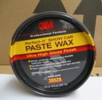 High quality 3M Perfect car polishing paste Car Paste Wax Gloss car polishes 3M paste wax car paint care