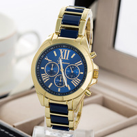 Promotion!!New arrival watches for women/Men alloy quartz analog watches diamond watches women dress watches-HJ002