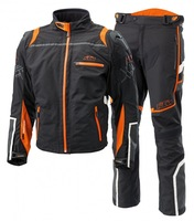 Global EMS free shipping KTM pegscratch evo jacket racing suit - motorcycle jackets + pants suit