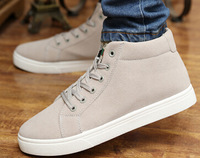 2014 free shippingAutumn Korean Trend of men's Shoes New England scrub shoes casual shoes men shoesSneakers