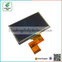 4.7 inch 480x272 new original Tianma TM047NBH03 TFT LCD screen display
