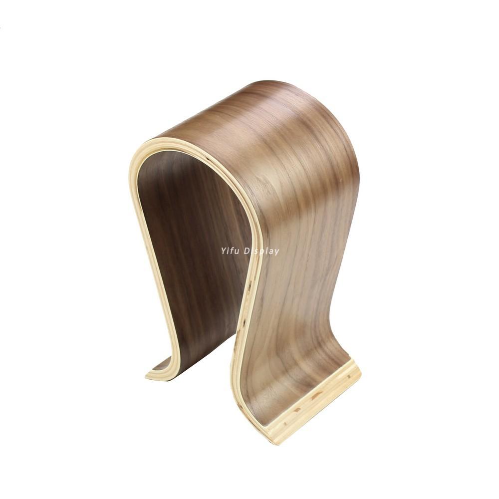 Headphone holder promotion online shopping for promotional headphone holder on - Wooden headphone holder ...
