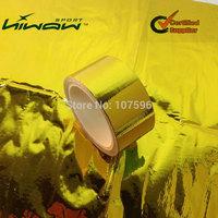 Reflect-A-GOLD reflective heat shield tape