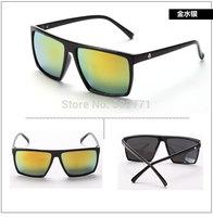 sun glasses female UV400 sunglasses popular in USA and Europe Market unisex sporty design mixed colors